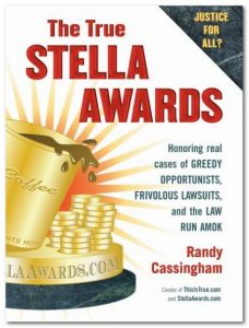 stella cover 228x300 - All True Cases